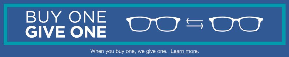 Buy 1 Give 1