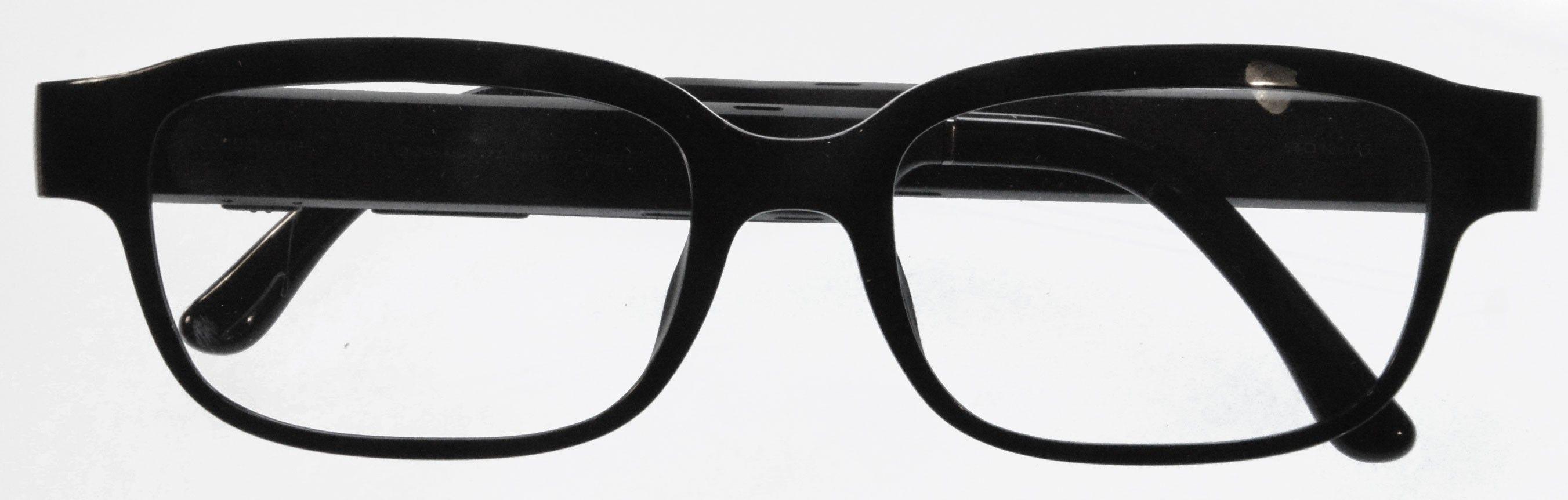 Echo Glasses