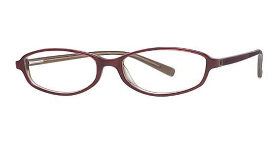 Silver Dollar Lola Eyeglasses