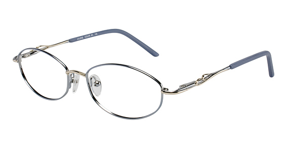 Silver Dollar Jolene Eyeglasses