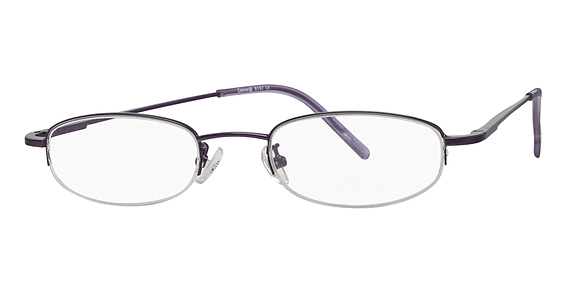 Coleman 8107 Satin Purple