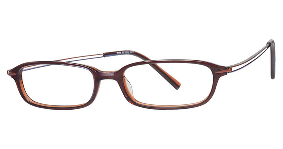 Easyclip S3085 Brown/Blue