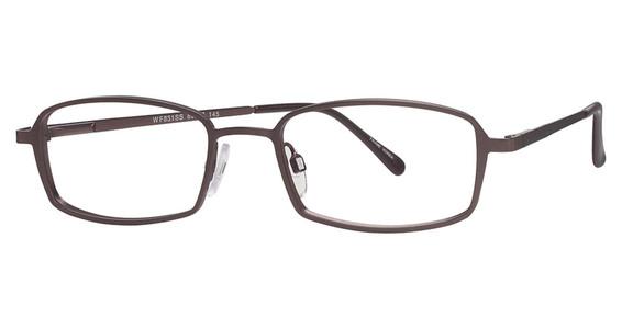 Art-Craft USA Workforce 831SS Eyeglasses