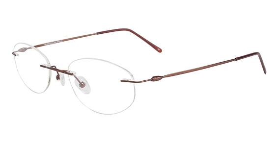 Silver Dollar BTCF3015 Eyeglasses Frames
