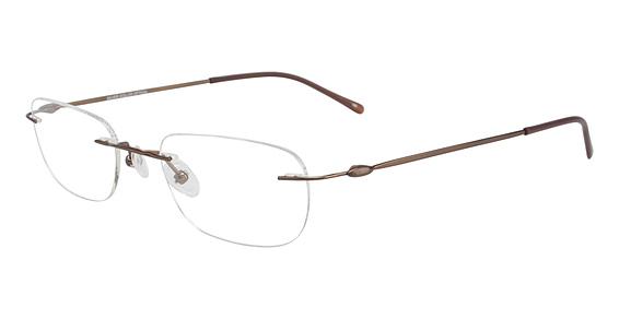 Silver Dollar BTCF3012 Eyeglasses Frames