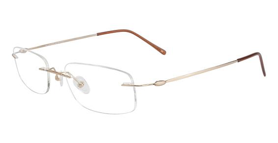 Silver Dollar BTCF3013 Eyeglasses Frames