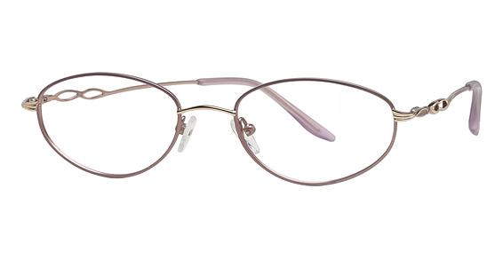 Silver Dollar TC810 Eyeglasses