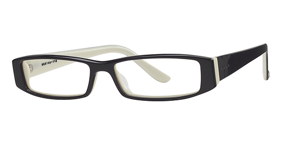bebe Get Fresh Eyeglasses Frames
