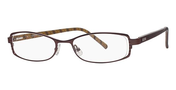 Guess GU 1372 Eyeglasses