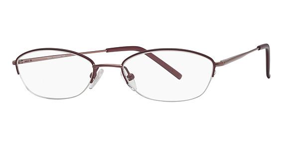 Silver Dollar Nina Eyeglasses