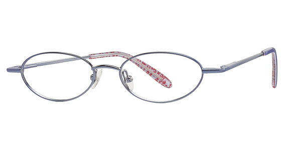 A&A Optical Pez54 Eyeglasses