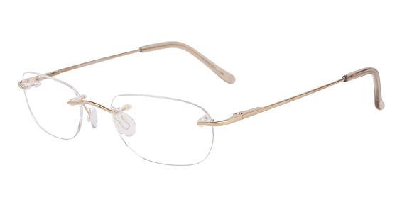Silver Dollar BT2151 Eyeglasses Frames