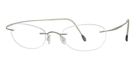 Silhouette 7799-6460 Eyeglasses