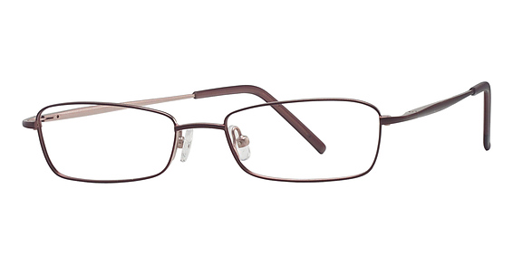 Silver Dollar Gabby Eyeglasses