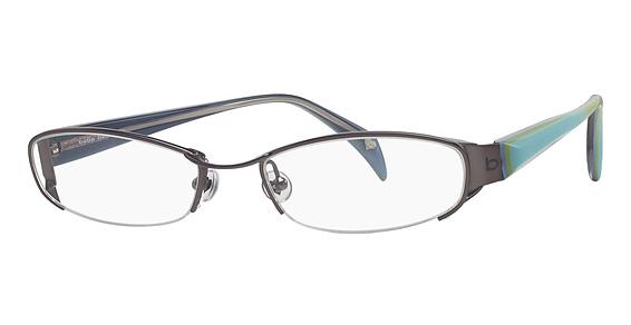 bebe Beauty Mark Eyeglasses Frames