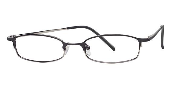 Silver Dollar Nadia Eyeglasses
