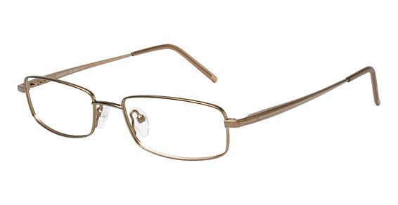 Silver Dollar Montego Eyeglasses