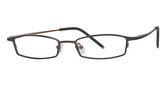 Silver Dollar Tahoe Eyeglasses