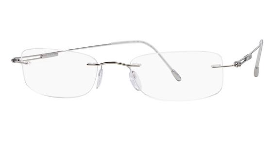 Silhouette Eyeglass Frames Warranty : Silhouette 7527 Eyeglasses Frames