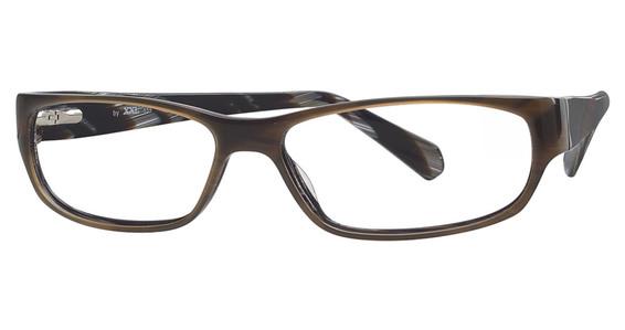 A&A Optical Shark Eyeglasses