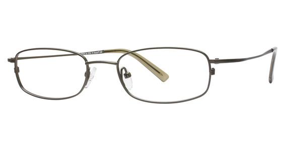 A&A Optical Twin Eyeglasses