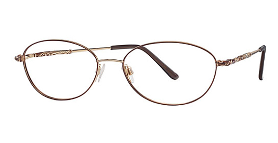 Sophia Loren Sophia Loren M166 Eyeglasses