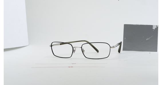 Jones New York Men J300 Eyeglasses