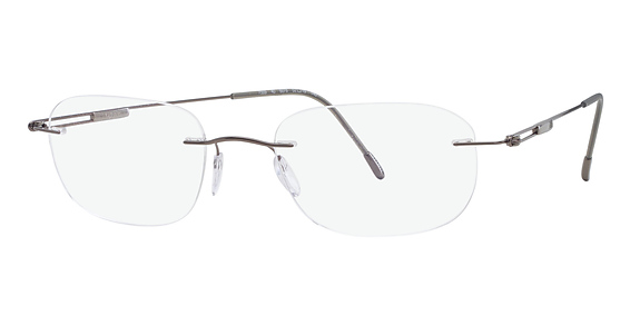 Silhouette 7559 Eyeglasses Frames