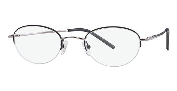 Silver Dollar Hilo Eyeglasses