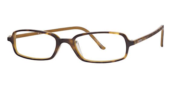 Guess GU 1330 w/clip Eyeglasses