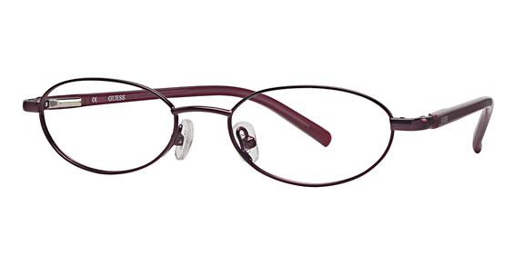 Guess GU 1311 Eyeglasses