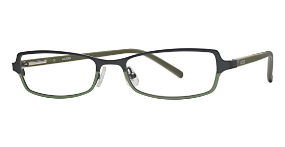 Guess GU 1402 Eyeglasses