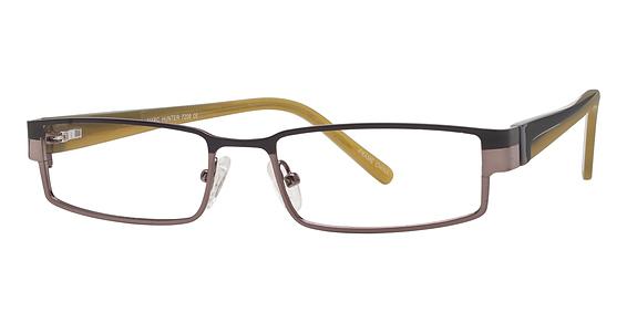 Marc Hunter 7206 Eyeglasses