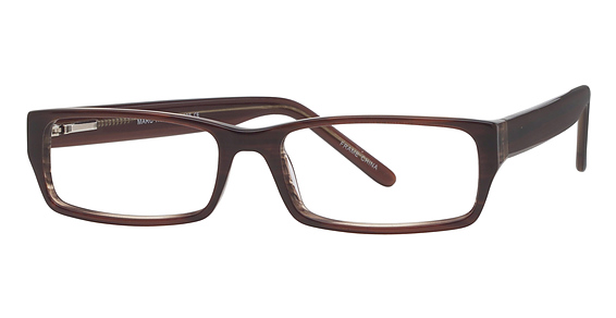 Marc Hunter 7205 Eyeglasses
