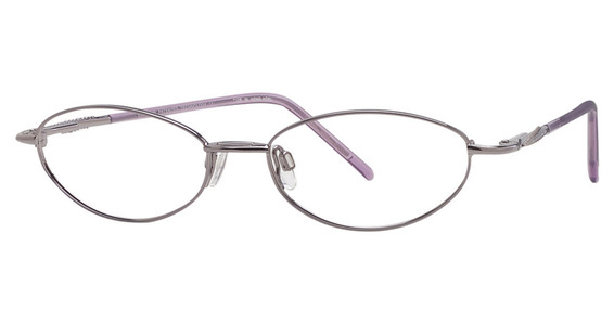 Easyclip S-2426 Shiny Light Plum