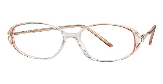 Capri Optics April Eyeglasses Frames