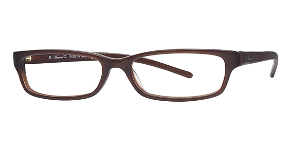 Kenneth Cole New York KC558 Eyeglasses