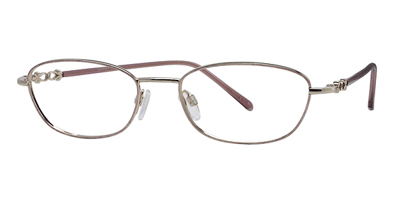 House Collection Ivory Eyeglasses