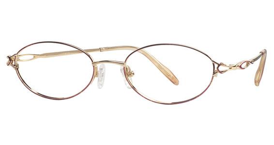 Manzini Eyewear Manzini Titanium 109
