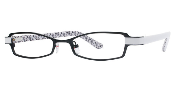 A&A Optical Merah Eyeglasses