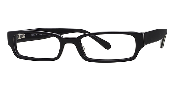 Silver Dollar N207 Eyeglasses