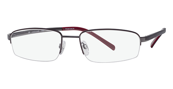 Jaguar Eyeglasses Frame : Jaguar 33011 Eyeglasses Frames