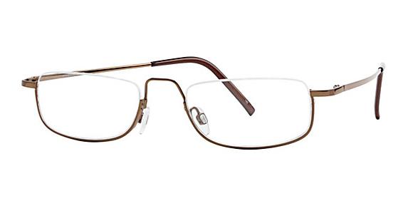 Stetson Stetson Zylo-Flex 709 Eyeglasses