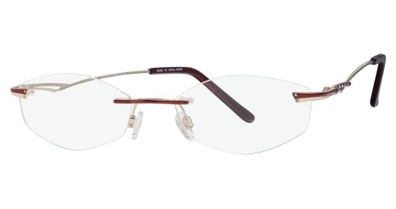 Aspex Q4048 Eyeglasses