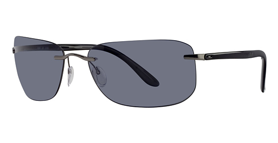 Silhouette 8608 Eyeglasses
