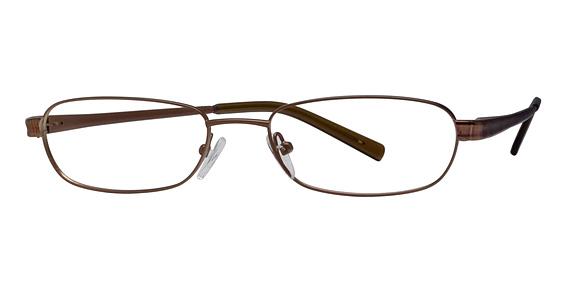 Silver Dollar R513 Eyeglasses
