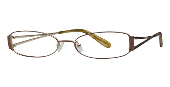 Silver Dollar café 333 Eyeglasses