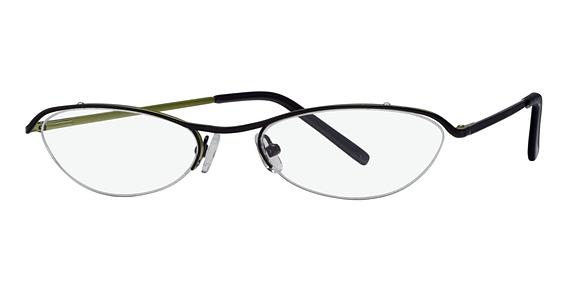 Silver Dollar R507 Eyeglasses
