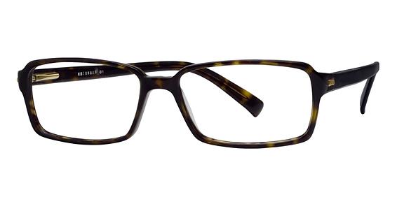 Silver Dollar Cody Eyeglasses