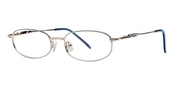 House Collection Jewel Eyeglasses